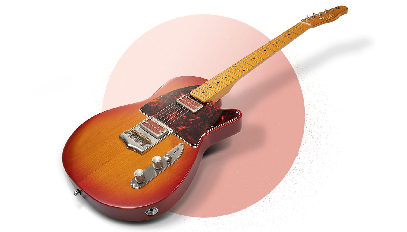Belltone Guitars - Slide 1