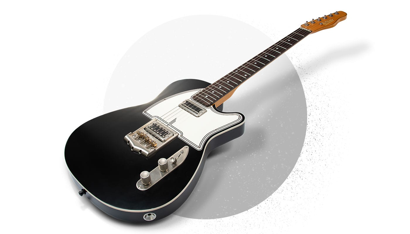 Belltone Guitars - Slide 2