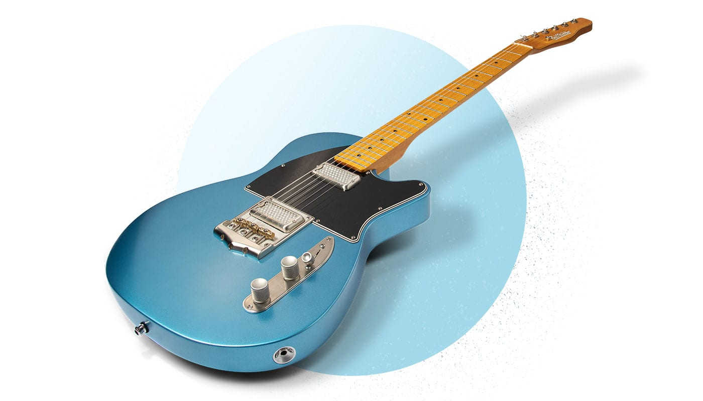 Belltone Guitars - Slide 3