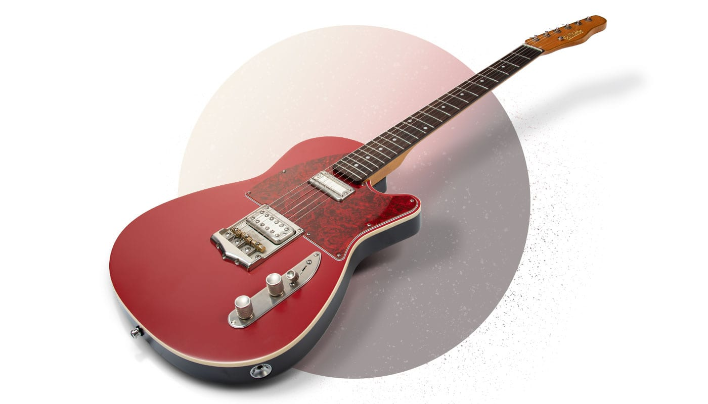 Belltone Guitars - Slide 4